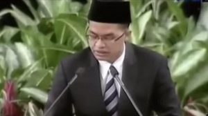 Tilawah Jawi, Membaca al-Quran dengan langgam Jawa (#3)