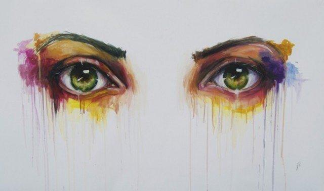 Dua Batasan Mata yang dibolehkan melihat aurat