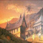 Jatuah Asok (Sutan Pamenan)