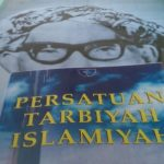 sebuah Buku Tarbiyah Islamiyah Alidin Koto