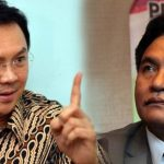 Ahok, Minang Parpol dan politik