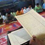 Kaji batungkuih ala tarbiyah Islamiyah