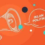 iklan politik di ruang sosial dan publik