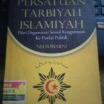 KAUM TUO KAUM MUDO tarbiyah islamiyah
