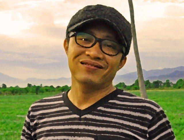 Ngobrolin Pemuda dan Alam Pikir Minangkabau bersama Taufik