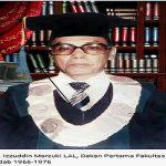 Buya H. Izzuddin Marzuki, LAL.