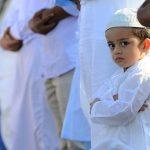 Hukum Anak-Anak Berjamaah di Saf Orang Dewasa