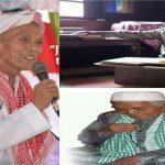 Tahun 2017-2018 Kesedihan bagi Minangkabau