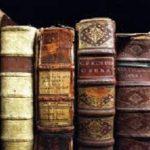 "Kitab ""al-Khazâin al-Saniyyah min Masyâhir al-Kutub al-Fiqhiyyah li Aimmatinâ al-Fuqahâ al-Syâfi'iyyah"" yang merupakan karya seorang ulama Nusantara, Syekh 'Abd al-Qâdir ibn 'Abd al-Muthallib al-Mandîlî"