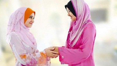 Bagaimana Adab Bertetangga selama Ramadan