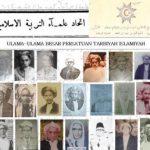 Situs Ziarah Ulama-ulama Perti