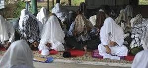 Tarekat Syadziliyyah di Minangkabau