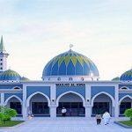 Benarkah Masjid Tempat Selamat dari Bencana (Penularan Virus Korona)