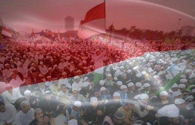 Agenda Nahdlatul Islam Indonesia