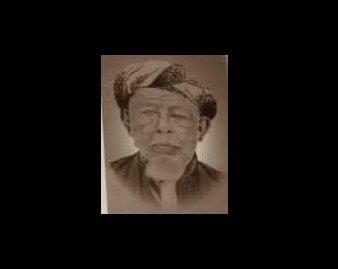 Syekh Abdul Ghani Kampari Ulama Tarekat Sumatera dan gurunya Syekh Muda Waly