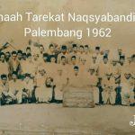 Tarekat Naqsyabandiyah di Palembang