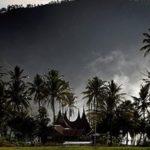 Sastra dalam Konteks Masyarakat Minangkabau Sekilas Pandang