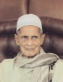 Abu Haji Salim Mahmudi Lamno; Ulama Karismatik dan Ahli Tasawuf Lamno