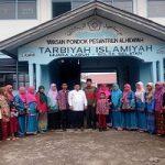 Madrasah Tarbiyah Islamiyah Muaro Labuah