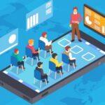 Pendidikan Daring Semakin Nyaring Melingking