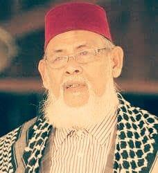 Waled Nuruzzahri Samalanga; Ulama Karismatik dan Murid Prof Habib Abdullah Bilfaqih