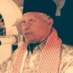 Abu Bieruen Teungku Muhammad Kasem TB; Ulama, Pimpinan Darul Istiqamah Bieruen dan Gurunya Abu Teunom.