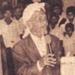 Abu Mahmud Usman Pucok Alue; Ulama Simpang Ulim dan Guru Teungku Ismail Jakub Penerjemah Al-Um