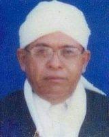Abuya Teungku Muhammad Syam Marfaly Ulama Karismatik dan Penerus Abu Syekh Mud Blangpidie