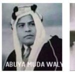 Dari Ulama-ulama Supayang hingga Syekh Mudo Waly Al-Khalidi