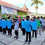 Sekolah Tarbiyah Islamiyah Kala Fenomena Pandemi
