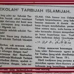 Sekolah-sekolah Tarbiyah Islamiyah