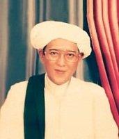 Tuan Guru Muhammad Zaini Abdul Ghani; Ulama Besar dan Murabbi Masyarakat Martapura Kalimantan
