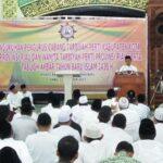 Di Riau Persatuan Tarbiyah Bersinar