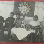 Dokumentasi Kunjungan KH. AR. Fachrudin ke Lintau Daerah Awal Basis Muhammadiyah