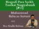 Masyayikh Tarekat (13) Muhammad Baba as-Samasi