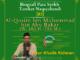 Masyayikh Tarekat (3) Al-Qosim bin Muhammad bin Abu Bakar (W. 105 H.725 M.)