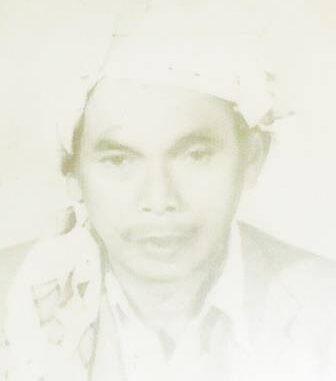 al-Marhum Syekh H. Ruslan Limbukan