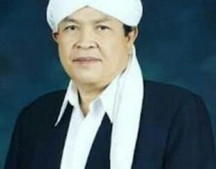 Abuya Nasir Waly; Ulama Santun dan Lemah-lembut dari Labuhan Haji