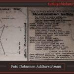 Dt. Sutan Maharaja dan Tarekat Mim