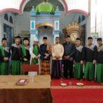 Maulid di Minangkabau (1) Barzanji dan Syaraful Anam