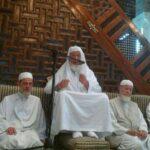 Pengaruh Peletak Fondasi pada Corak Pemikiran Islam di Berbagai Wilayah Islam