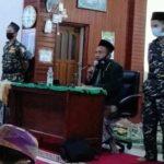 Salafi-Wahabi Tidak Memilki Obat Penyakit Hati (Kajian K.H. Ma'ruf Khozin di Tanjuang Pati, 50 Kota)