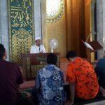 Ciri Khas Masjid NU dari Sisi Amaliah