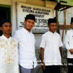 Ulama-ulama Sufi Minangkabau