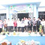 MTI Tarusan Kamang Melaksanakan Peresmian Gedung Balai Latihan Kerja (BLK) Komunitas Kementrian Tenaga Kerja Republik Indonesia