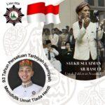 5 Mei, Hari Pendidikan Islam (Tarbiyah Islamiyah)