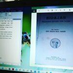 Hidajah, Penjelasan Sifat 50 Karya Syekh Ibrahim Musa (Inyiak Parabek)