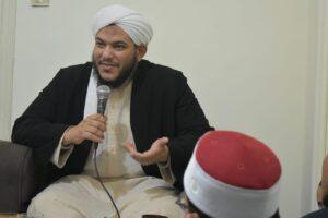 Nasihat Syekh Musthafa Abdunnabi untuk Penuntut Ilmu