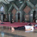Tidur Orang Berpuasa Adalah Ibadah