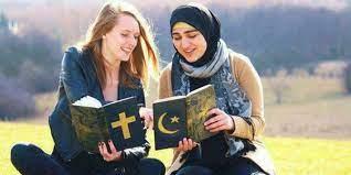 Bagaimana Muslim Memandang Non-Muslim